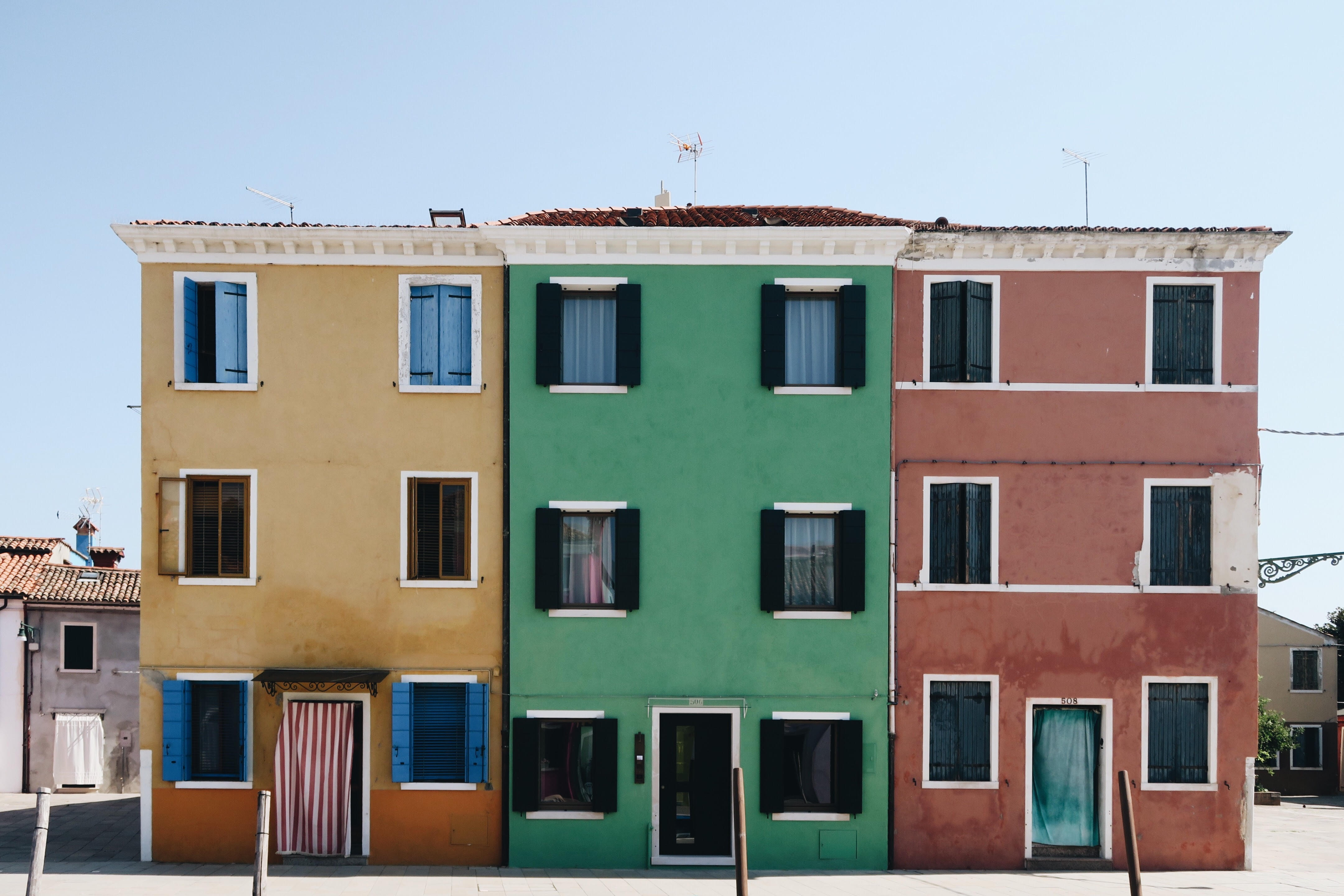 Are Townhouses a Solution to the Housing Crisis?